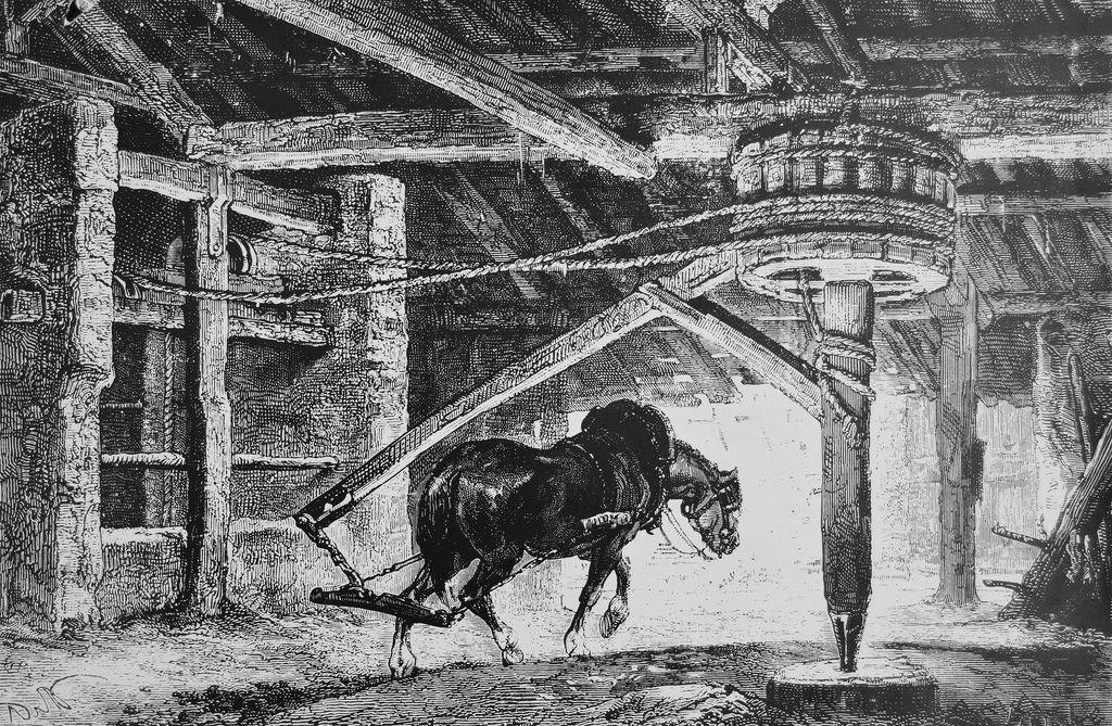 Что такое лошадиная сила