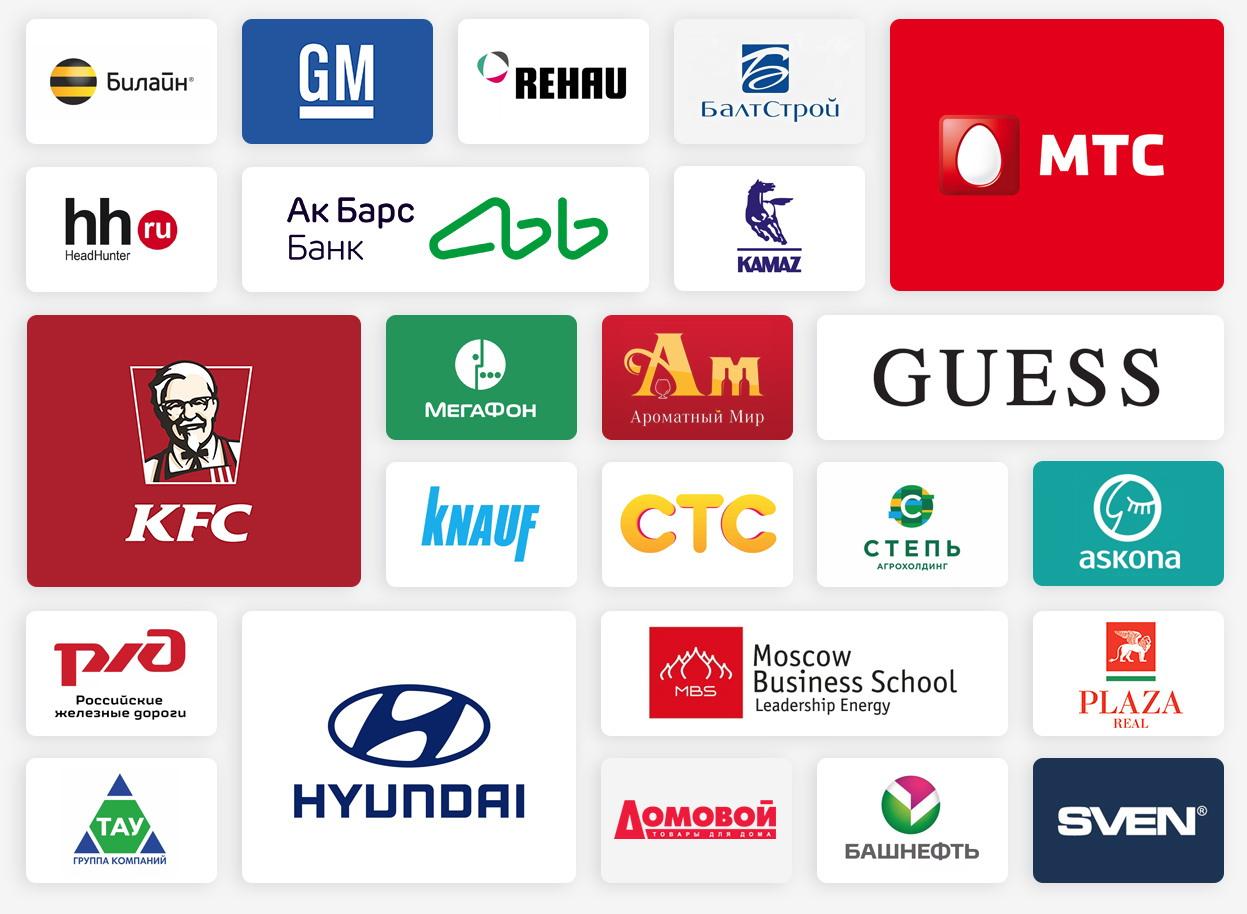 Корпорации