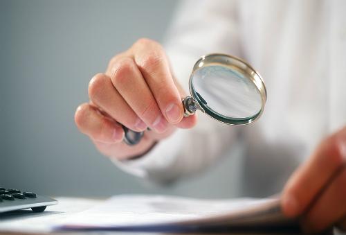 Проверка надежности клиента и поставщика